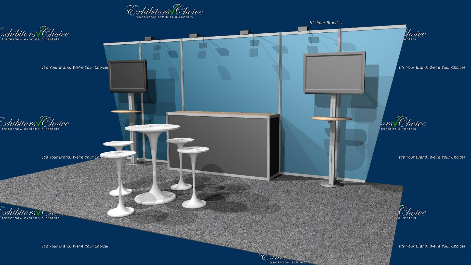 Orlando Trade Show Display Company