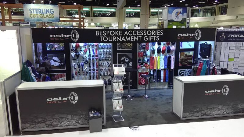 Orlando Exhibition Stand Display Hire